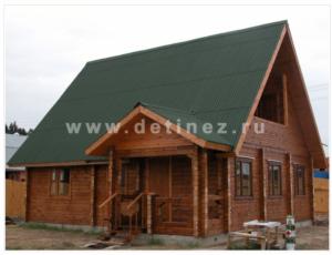 Детинец Торгово-строительная компания