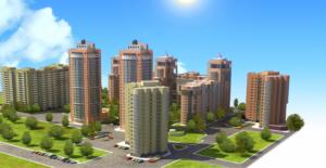 """ООО """"Финист"""", Инвестиционно-строительная компания"""